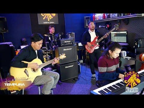 Tambay Jam LIVE! session | TEMPURA by Sponge Cola