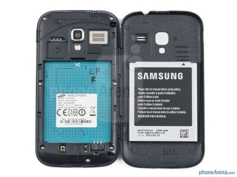 Samsung Galaxy Ace 2X Take Apart (GT-S7560M) PT 1