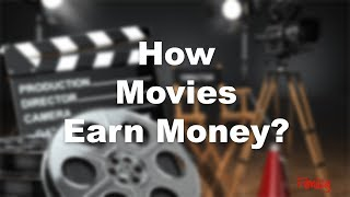 How Movie Earn Money - Hindi   How Indian Film Industry Works   FilmiLog FAQ NO. 8