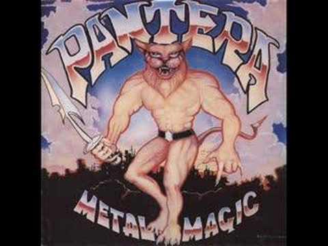 Pantera - Nothin