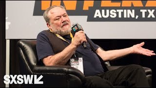 A Conversation with Louis Black & Leonard Maltin | SXSW Film 2016