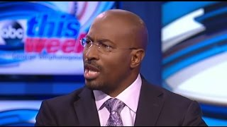 Van Jones, Mary Matalin Clash on Role of Race in 2016 Election | This Week