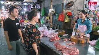 Bán Thịt Heo Thối Đụng Phải Bảo Kê Có Tâm Và Cái Kết Bất Ngờ | Phim Ngắn Ý Nghĩa 2019 | ChaoTrang 38