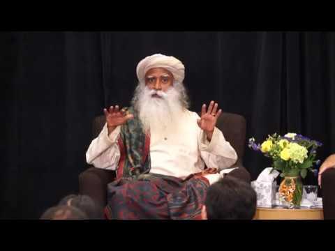 Conversations on Compassion with Sadhguru