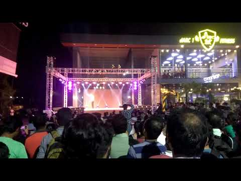 dARC 1 Fitness inauguration - Infopark Kochi