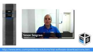 EMC Virtual VNX (vVNX) Video #2 - How to Download