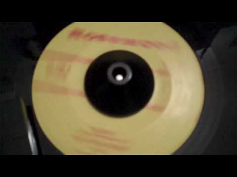 Rare Johnny Cash STYLE rockabilly bopper THE COUNTRY WRANGLERS