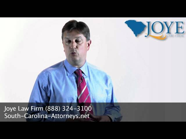Joye Law Firm Client Commitments