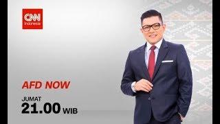 Live! AFD Now - Eksklusif JUsuf Kalla - Jalan Keluar Ala JK