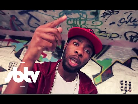 Scrufizzer x Swing Jones | #ThatsASheg [Music Video]: SBTV