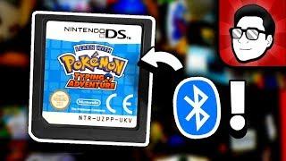5 Game Cartridges with Hidden Features!   Nintendrew