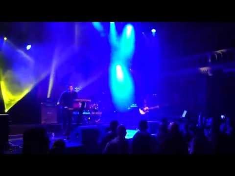 Trip To Dover live @ 30x20 Festival Pinguin Radio, Paradiso, Amsterdam 04-04-2015
