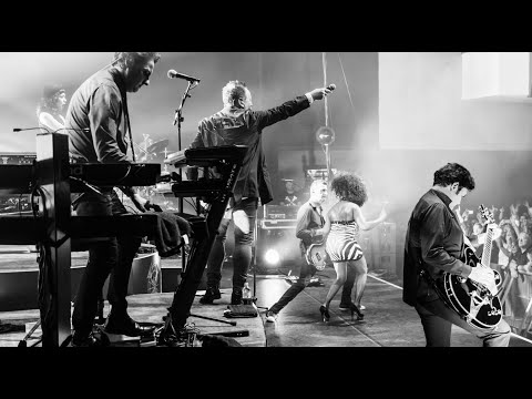 Simple Minds - Perth Scotland 2015, Part 2 (Audio)