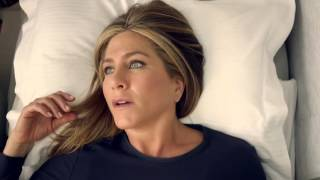 Emirates Airlines featuring Jennifer Aniston.....!