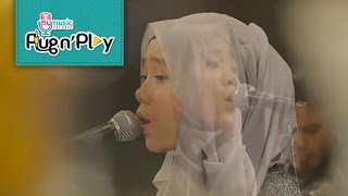 Download Lagu Tiffany Kenanga - Ramadhan Datang - MyMusic Plug n' Play Gratis STAFABAND