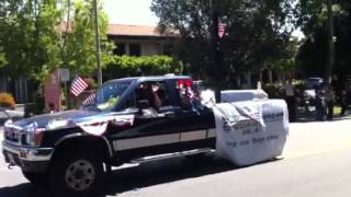 Why this kolaveri in US independence day parade