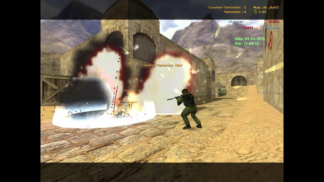 Варкрафт сервер кс 16 как играть