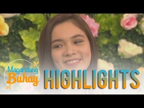 Magandang Buhay: Ate Girl tells the story behind her banter with Vice Ganda