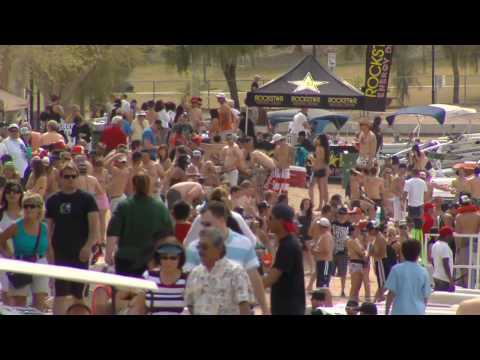 AzSpringBreak.com -Lake Havasu. Arizona Spring Break