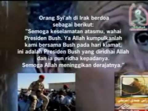 Syiah Bukan Islam - 01 Kekejaman Syiah Sepanjang Zaman
