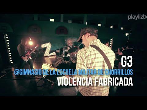 G3 - Violencia Fabricada