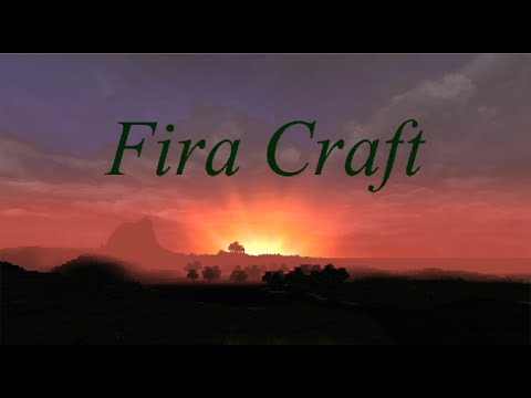 """Fira Craft"" episode 6: The Diamond Mines"