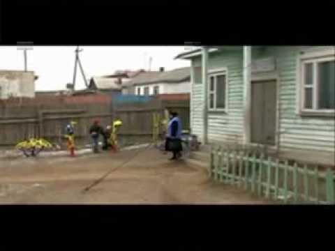 Mongolian health volunteers