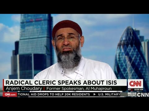 Why Does This Radical Muslim Cleric Get Airtime?