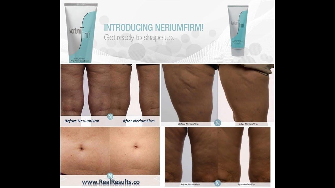 Nerium Firm Images Nerium Firm Body Contouring