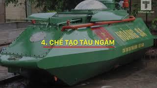 7 phát minh làm rạng danh người Việt | Trí Thức VN
