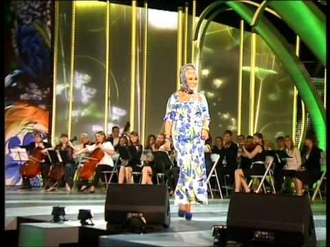 Таисия Повалий - Все равно ты будешь мой (Live @ Новая волна, 2011)