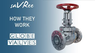 How Globe Valves Work