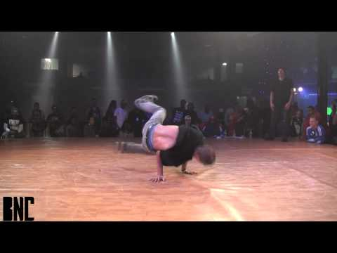 The Urban Movement Tour Philly: Toyz Vs Shorty Vs El Nino Vs Sweet Lu | B-Boy Network Channel