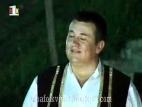Edi Furra - Moj raki,Po mthojne shoket pijetar - Potpuri / BUCI PRODUCTION