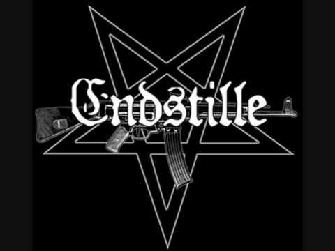 Endstille - I Bless You God