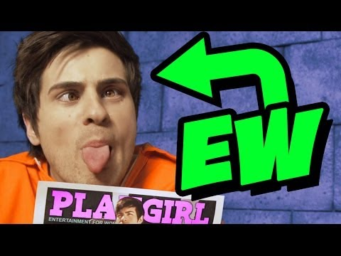 Horny Cellmate (smosh Libs) video