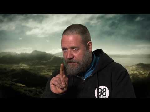 Noah: Russell Crowe