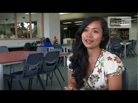 NMIT Our People, Our Stories 2011: Education (Early Years) - Diah
