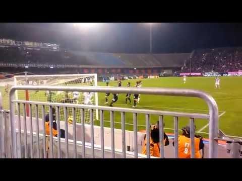 Cagliari-Juventus 1-3 18/12/14 gol Fernando Llorente live