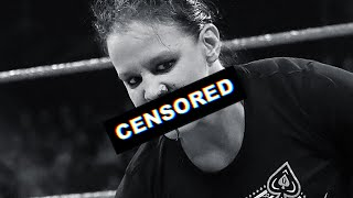 WWE Censors Shayna Baszler's Attack On Becky Lynch - Too Graphic For TV!