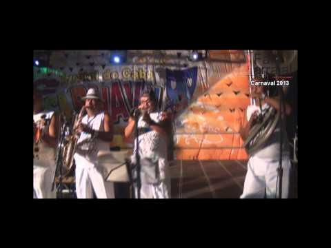 FALA ARRAIAL - Cordão da Bola Preta e carnaval social agitaram a sexta em Arraial