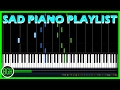 Download Lagu Sad & Emotional Piano  Playlist