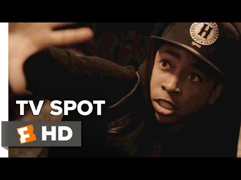 Sleight TV SPOT - Believe (2017) - Jacob Latimore Movie streaming vf