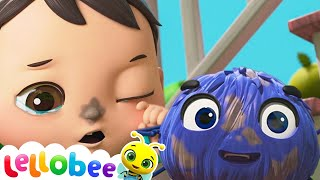 Itsy Bitsy Spider Song | Nursery Rhymes | BRAND NEW! Baby Songs | Learn English | Little Baby Bum