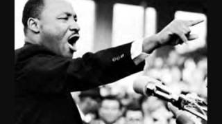 I Have A Dubstep (Martin Luther King, B:side Remix)