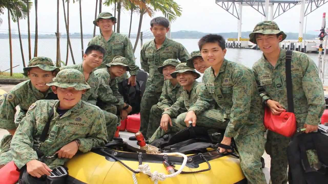 34th batch naval divers youtube for Naval diving unit