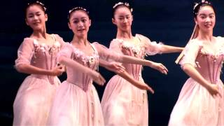 Performance 2014 K-BALLET SCHOOL Yokohama Studio