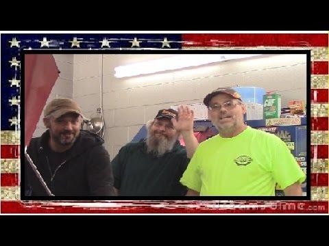 STEVE ROB REVIEWS VISIT  TO SOUTH MAIN AUTO REPAIR