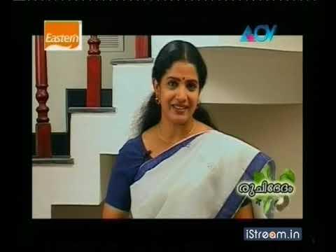 Ruchibheedam: Carrot halwa! -- Part 1
