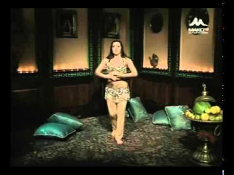 Восточные танцы с Аллой Кушнир - 5